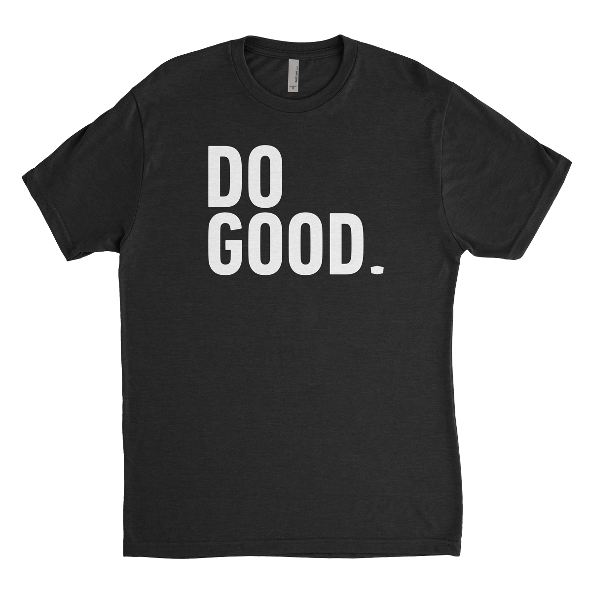 Do Good. Shirt | Mens