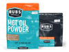 The Keto Starter Bundle BUBS NATURALS