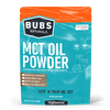 10.6oz Bag of BUBS Naturals MCT Oil Powder (Unflavored)