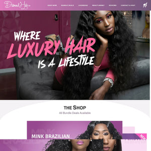 Diamond Hair Company