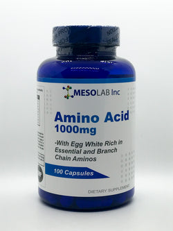 Amino Acid - 100 caps