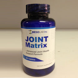 Joint Matrix - 90 caps