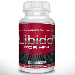 Libido For Him 60 Capsules