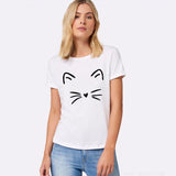 Cattore Face Tee