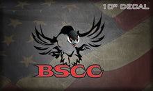 BSCC Decal