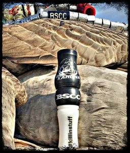 "The ""Rookie Edition"" Big Kahuna Goose Call"