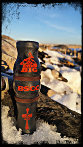 "The ""Next Generation""    Mr. BIG Goose Call"