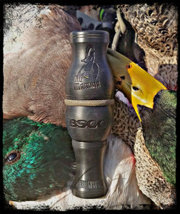 "The ""Rookie Edition"" Big Mamma Duck Call"