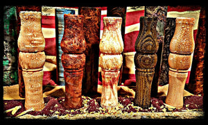 "The ""Collectors Edition"" Goose Calls"