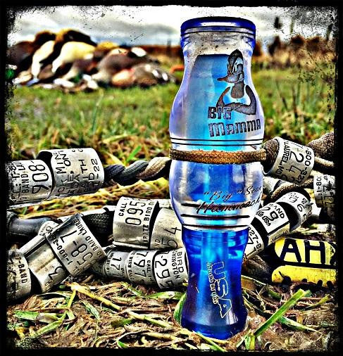 Big Mamma Duck Call