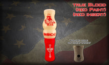 "The Notorious B.I.G ""1/2 Blood"" Goose Call"