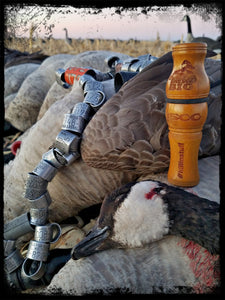 "The ""Original"" Mr. Big Goose Call"