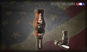 "The ""Queen B.I.G"" Duck Call"