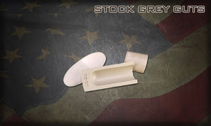 Stock Grey Gut