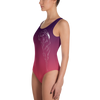 Serene High Desert Wolf Leotard - Flower of Living