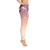 Heavenly Skies Deer Yoga Pants - Flower of Living