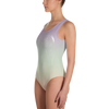 Reflection Lagoon Wolf Leotard - Flower of Living