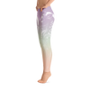 Reflection Lagoon Deer Yoga Pants - Flower of Living