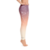 Heavenly Skies Wolf Yoga Pants - Flower of Living