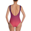 Ambassador Only - Serene High Desert Fox Leotard - Flower of Living