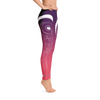 Serene High Desert Owl Yoga Pants - Flower of Living