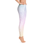 Dusk Grishma Mandala Yoga Pants-Flower of Living