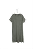 Boxy T-Shirt Dress