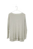 Tencel Pointelle Sweater