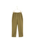 Corduroy Pull On Pant