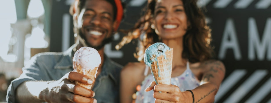 LOSE WEIGHT WITH ICE CREAM? - BELAIRPRINCE.COM