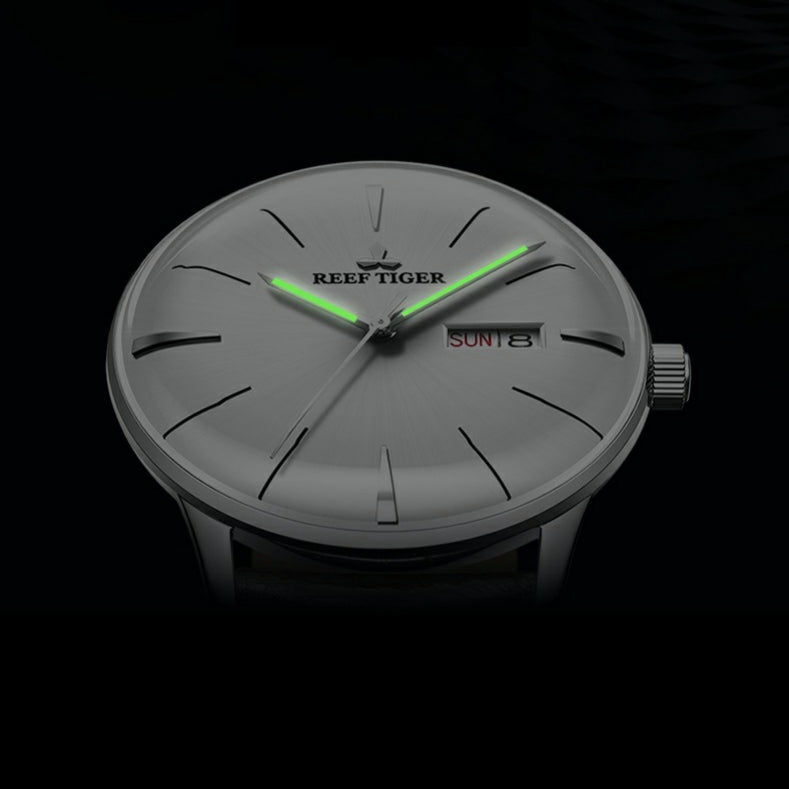Vintage Heritor - Belairprince.com Tomorrow Watches & Apparel