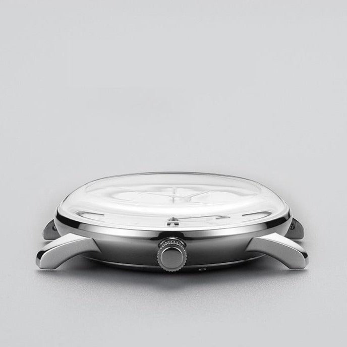 Artisan - Silver - Belairprince.com Tomorrow Swiss Watches