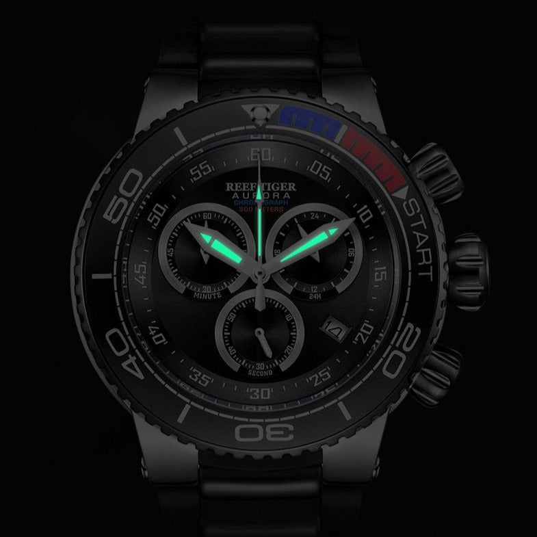 Grand Ocean - Belairprince.com Tomorrow Watches & Apparel
