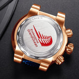 Grand Ocean - Belairprince.com Tomorrow Swiss Watches