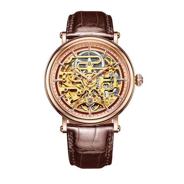 Métiers D'Art - Belairprince.com Tomorrow Watches & Apparel