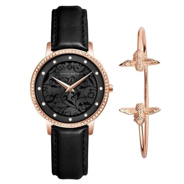 Rosace Set - Belairprince.com Tomorrow Swiss Watches