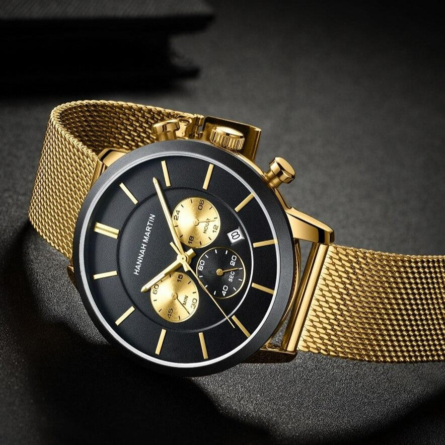 The Oscar - Belairprince.com Tomorrow Swiss Watches