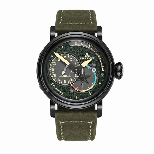 Pilot - Belairprince.com Tomorrow Watches & Apparel