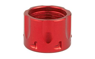 Backup Thrd Prtctr 1-2x28 Cyl Red