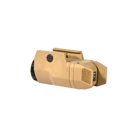 Inforce Apl Compact Lt Wht Led Fde