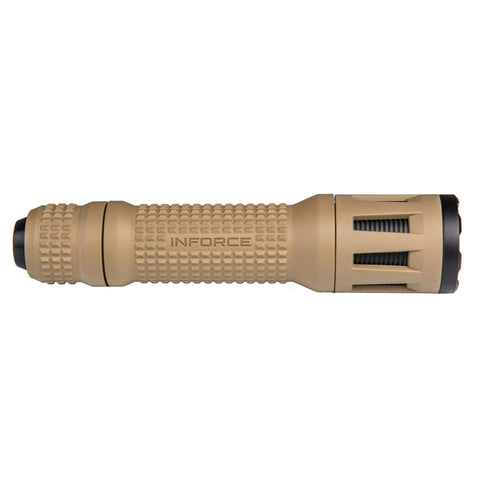 Inforce Tfx White Led C-m-s Fde
