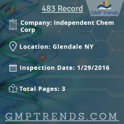Independent Chem Corp