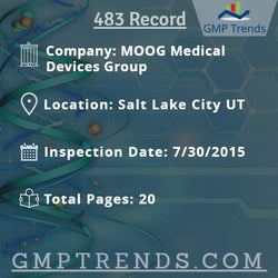 MOOG Medical Devices Group