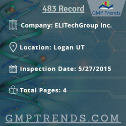 ELITechGroup Inc.