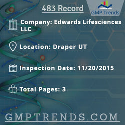 Edwards Lifesciences LLC