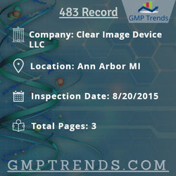 Clear Image Device LLC