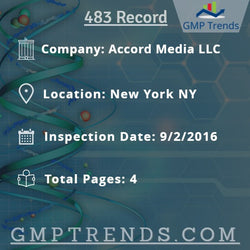Accord Media LLC