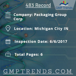 Packaging Group Corp