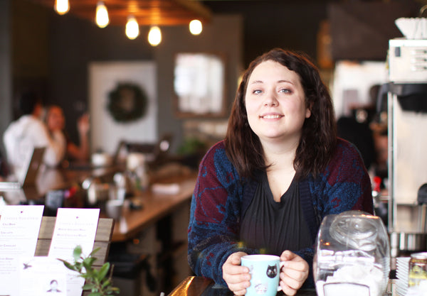 Meet Your Barista: Breanne Krump