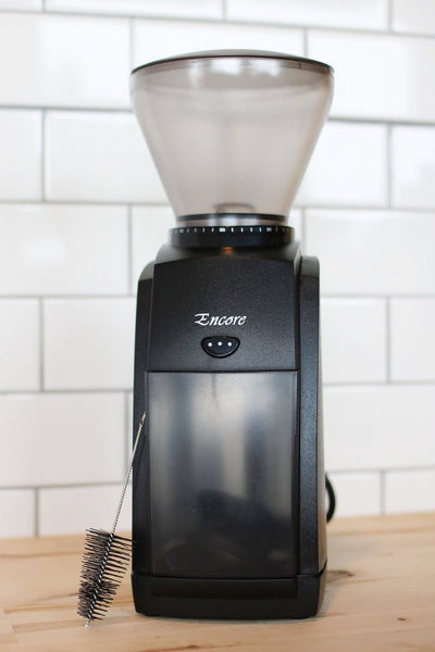 Coffea's Recommended Encore Grinder Settings